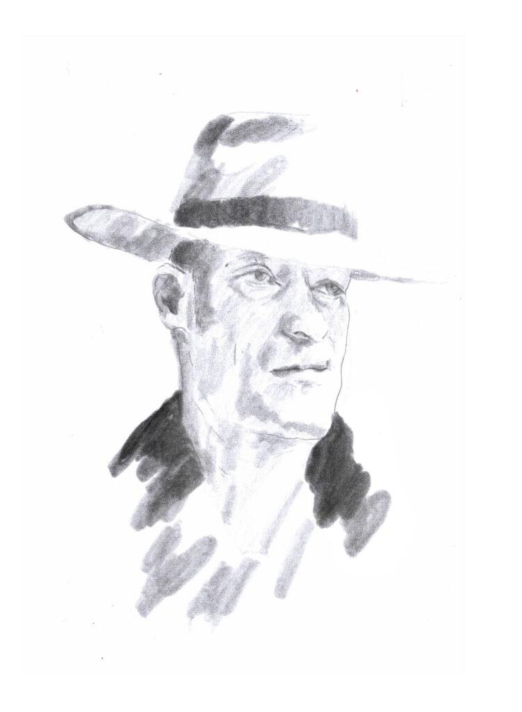 Joachim Zelter