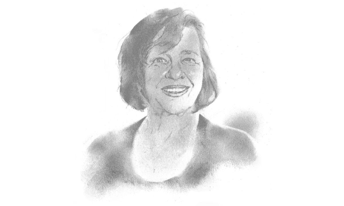 Zsuzsanna Gahse